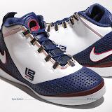 Nike Zoom LeBron Soldier II Gallery