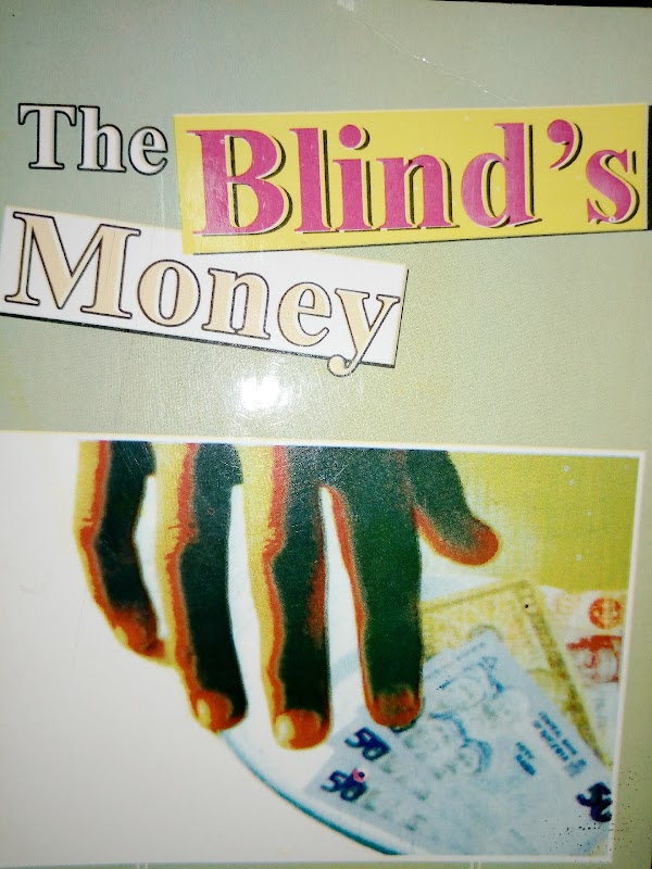 THE BLIND'S MONEY CHAPTER 10