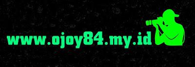 Logo website www.ojoy84.my.id