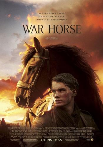 War Horse [Latino]
