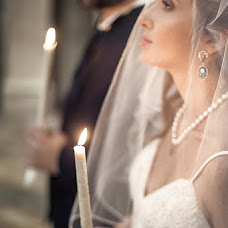 Wedding photographer Andrey Nezhuga (Nezhuga). Photo of 09.06.2017