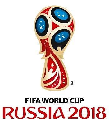 piala dunia Russia world cup 2018