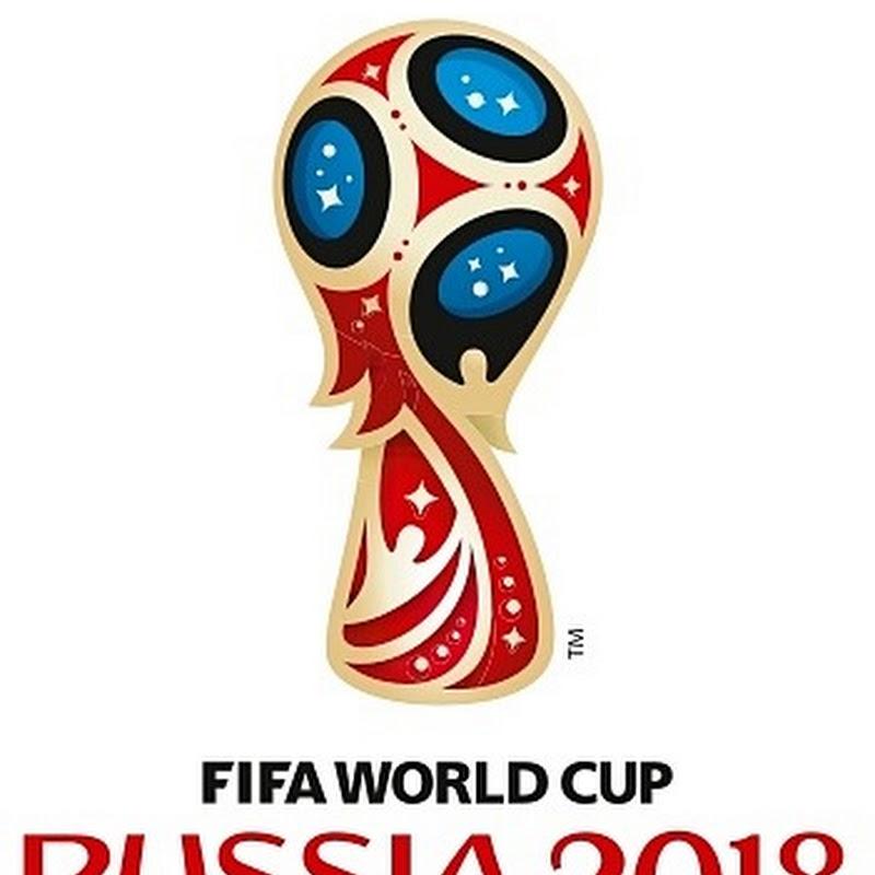 Jadual Lengkap Piala Dunia 2018 Russia