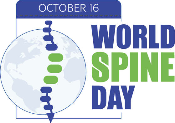 world spine day