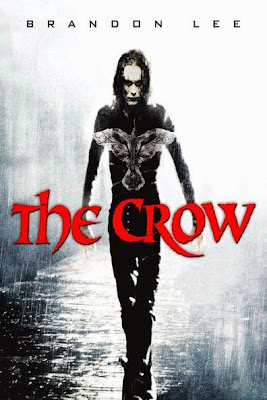 The Crow (1994) BluRay 720p HD Watch Online, Download Full Movie For Free