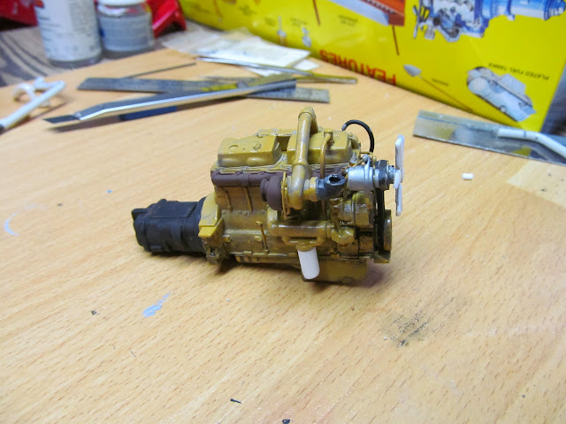 Peterbilt model 359 Custom  IMG_2068