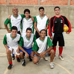 Copa SIBAPA - 16 mai 2009