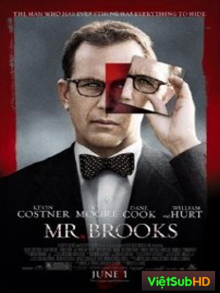 Quý Ngài Brooks