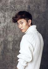 Zhang Yi Shan  China Actor
