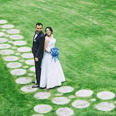 Wedding photographer Iram Ortega (iram). Photo of 07.03.2017
