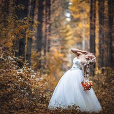 Wedding photographer Aleksandr Markov (Chubrita). Photo of 19.10.2013