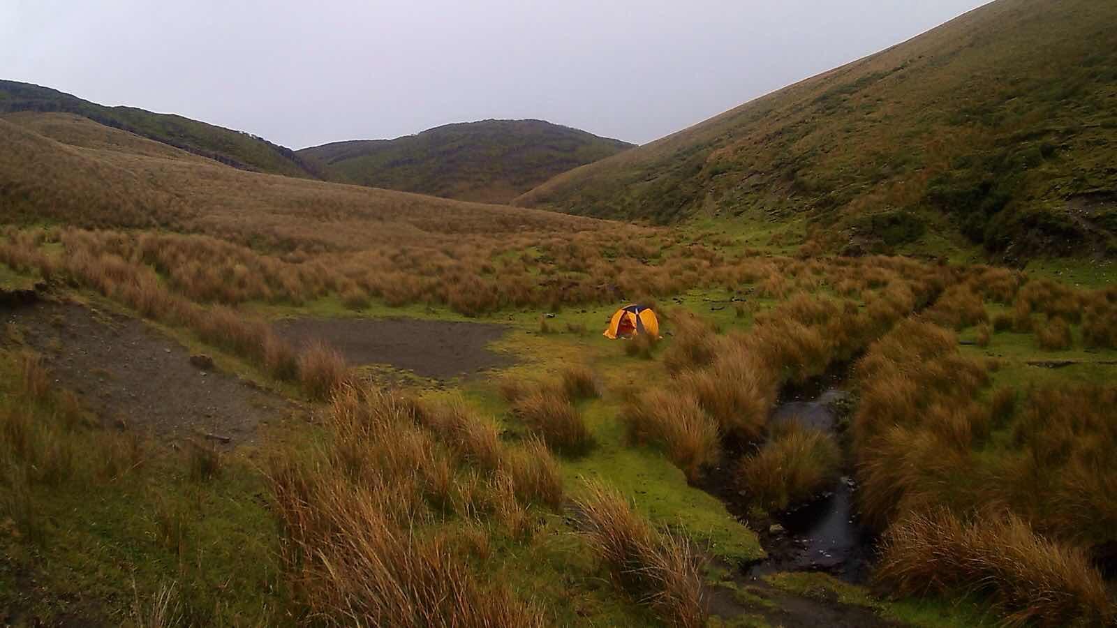 Rio Bagualero