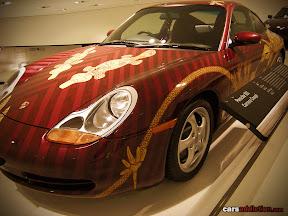 Biggibilla's Porsche 911 Carrera Coupe