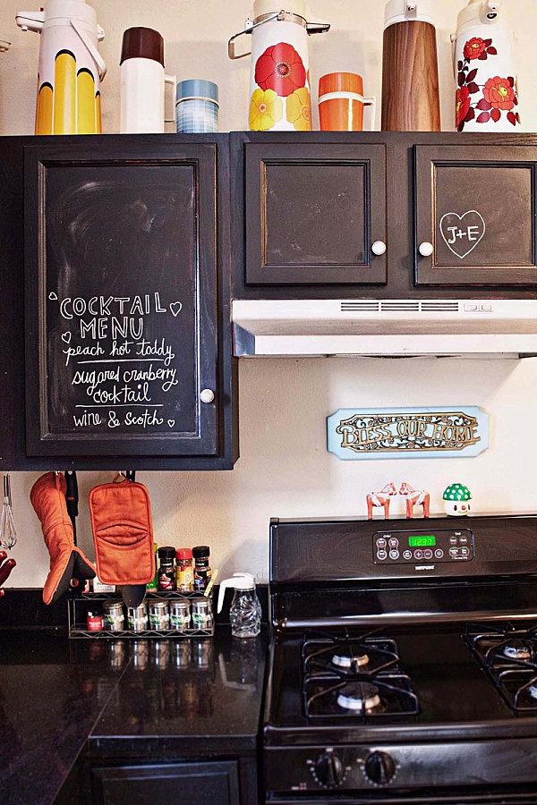 Atractivo Ideas De Cocina Pintura Gabinetes Fotos - Ideas de ...