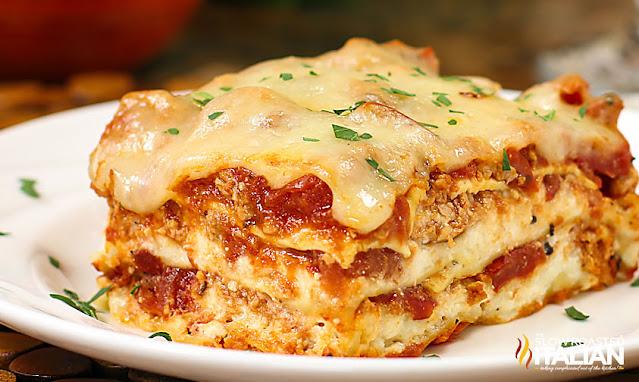 Best Easy Lasagna Recipe