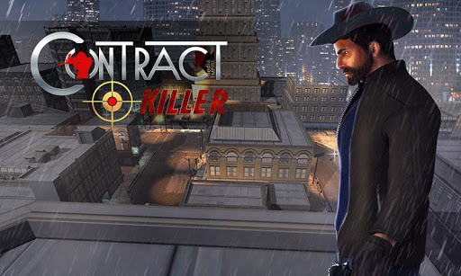 Contract Killer Sniper Shooter