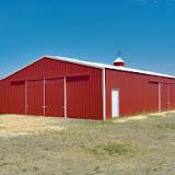 Standard Post-Frame Buildings