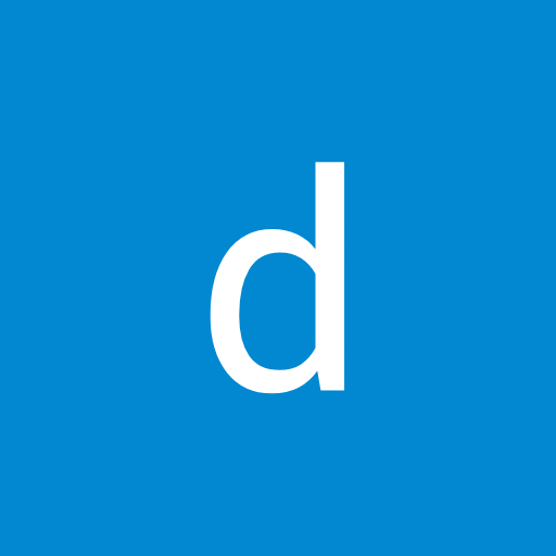 user daniel sam apkdeer profile image