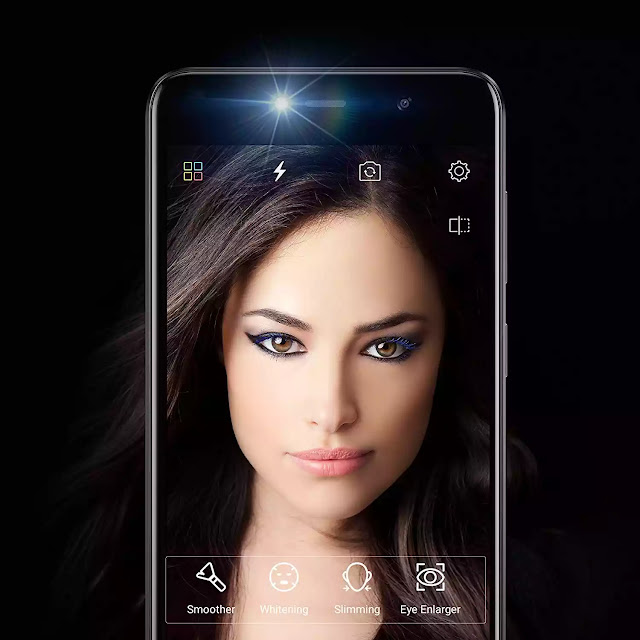 BLU's Vivo 8L Is The King Of Selfies - Comes With a 20MP Selfie Camera 2