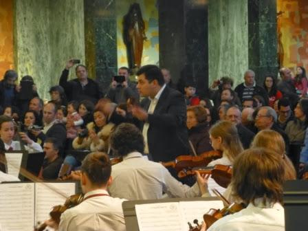Concerto de Reis na Igreja Paroquial - 11 de Janeiro de 2014 20140111_077