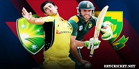 Watch South Africa v Australia Test Series