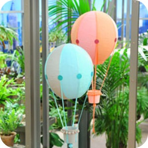Creative Ideas for Using Balloons - Somewhat Simple