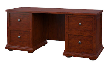 Edinburgh Executive Desk