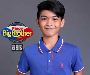 Kid Sunshine of Cebu