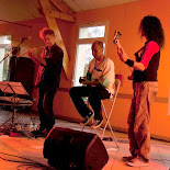 Concert ASDN Fév. 2011 > Trio NEB