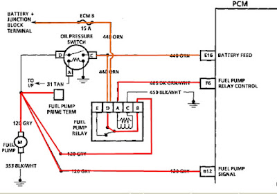 diagram electrical wiring 99 chevy astro fuel pump astro safari info  fuel pump astro safari info