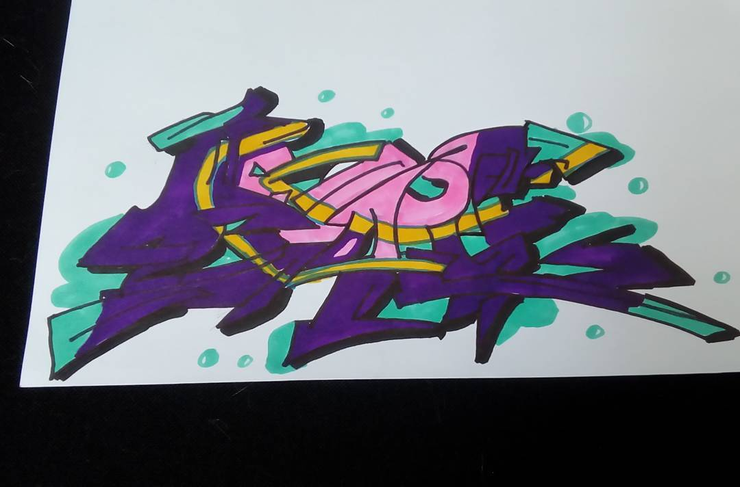 dibujos-lapiz-graffitis711