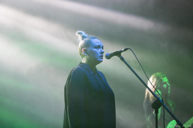 Foto galeria zdjęć koncerty śluby wesela Zmysłowski 2015-11-10 - II edycja festiwalu Co Rock w Bydgoszczy - koncert Nosowskiej
