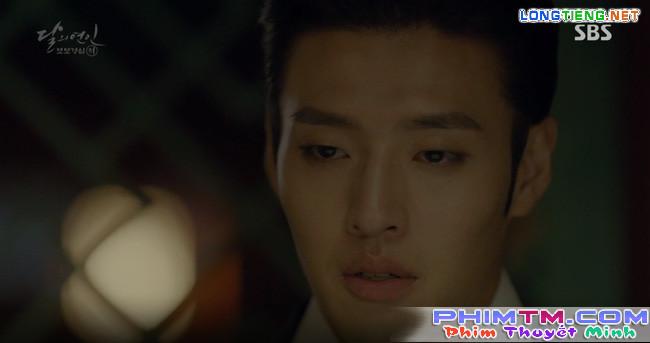 Moon Lovers: Tứ hoàng tử Lee Jun Ki bị ép cưới… cháu gái 12 tuổi - Ảnh 28.