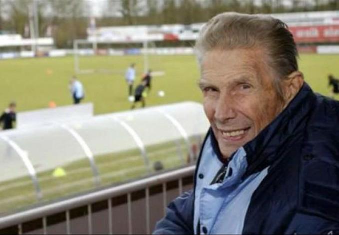 Pelatih Wiel Coerver