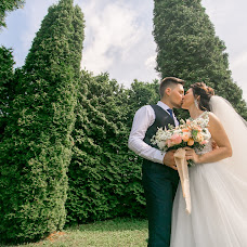 Wedding photographer Azat Safin (safin-studio). Photo of 22.08.2017