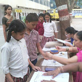 Student council Election @ kukatpally branch