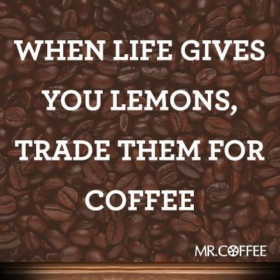 50 Glorious Coffee Quotes | Quote Ideas