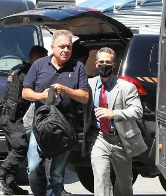 Desembargadores, parentes e advogados são presos por venda de sentenças