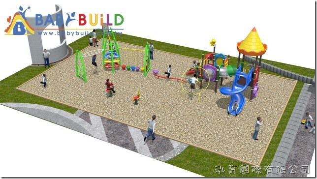 BabyBuild遊戲設計