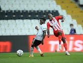Paul Mukairu is aangekomen bij Anderlecht
