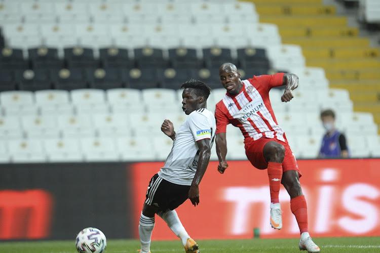 Anderlecht heeft vervanger voor Doku op het oog: Nigeriaanse spits actief in Turkije