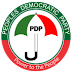 PDP Primaries: Declare Hon Etinosa Ogbeiwi Winner, Orhionmwon/Uhunmwonde party members demand