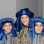 Visita de los Reyes 2011