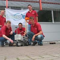2007 Field Robot Event