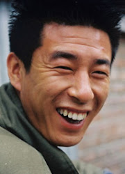 Zhang Li China Actor