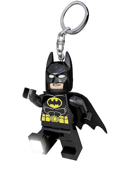 Imagen de contenido Llavero con Luz Led Lego® Batman
