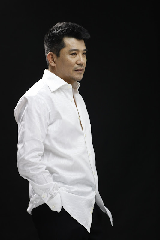 Sun Chun  China Actor