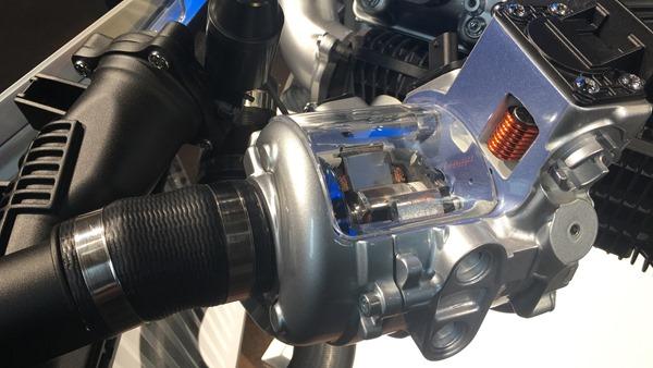 e-turbo audi sq7