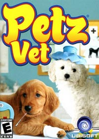 Petz Vet - Review By John Goodman