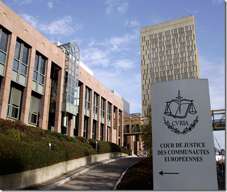 european-court-of-justice
